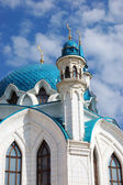 Mosque, Tatarstan — Stock Photo