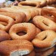 Loafs of bagels — Stock Photo #2269122