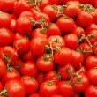 Royalty-Free Stock Photo: Red tomates