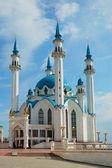 Mosque, Tatarstan — Stock Photo