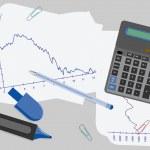 Crisis — Stock Vector #1680268