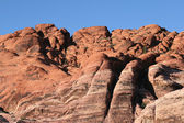 Red Rock Canyon Nevada — Stock Photo