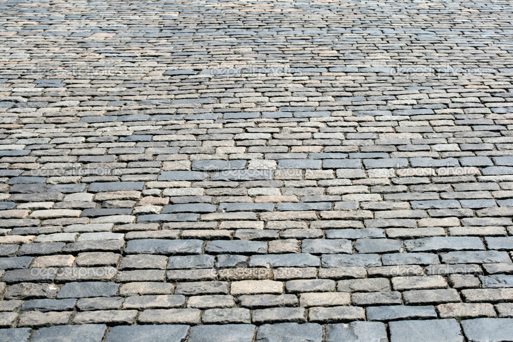 Cobblestone Stone Leave : Opinions on cobblestone
