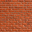 Royalty-Free Stock Photo: New brick wall background