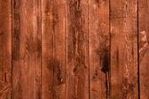 Texture bois brun — Photo