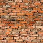Fondo de pared de ladrillo Grunge — Foto de Stock