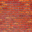 Old brick wall background — Stock fotografie
