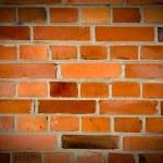 mur de briques vieille grunge 2 — Photo