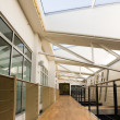 Hall in office building — Stock Photo #2044811