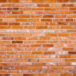 Foto Stock: Old brick wall texture