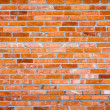 Old brick wall texture — Stock fotografie