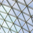 Ceiling in office building — Stock Photo #2361868