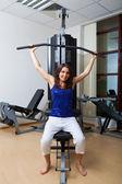 Exercice difficile — Photo