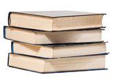 Books — Zdjęcie stockowe