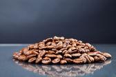 Heap of coffee — Stock Photo