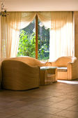 Cosy place — Stock Photo