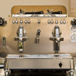 Coffee maker — Stockfoto