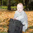 Big bag — Stockfoto