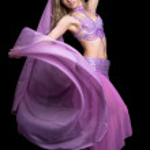 Dance 8 — Stock Photo
