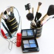 Make-up 2 — Foto de Stock