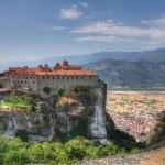 Monastery — Stock Photo #1718265