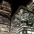 Royalty-Free Stock Photo: Canary Wharf