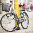 ������, ������: Old bicycle