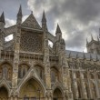 Westminster Abbey — Stock Photo #1720604