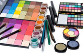 Make-up set — Stock Photo
