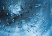 Water bubble — Stock Photo