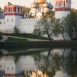 Stock Photo: Novodevichy convent 4