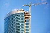 Building work 07 — Stock Photo