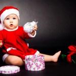 Santa — Stock Photo #1999130