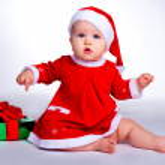 Santa — Stock Photo #1999156