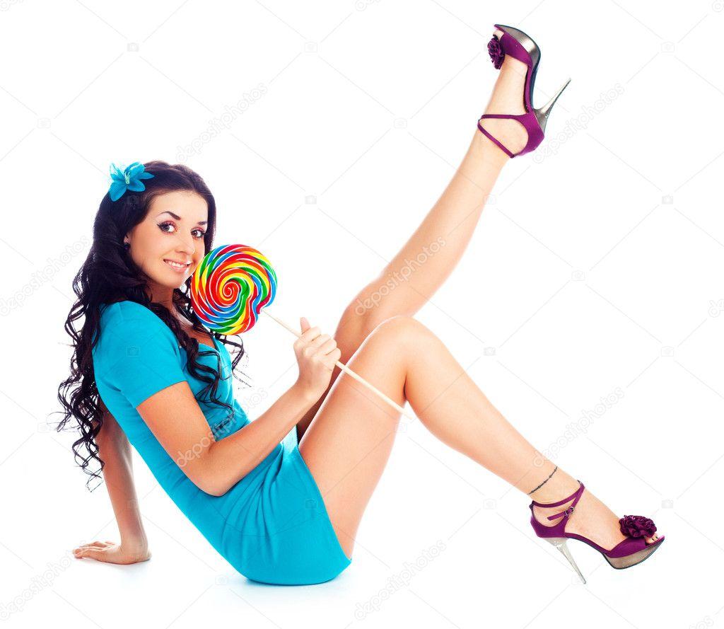 bizarradies münchen lollipopp girls