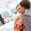 Wedding — Stockfoto
