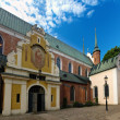 Cathedral in Oliwa — Stock Photo #1789131