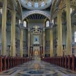 我们那位女士的地衣的圣堂 — 图库照片 #1869059