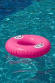 Zwemmen ring — Stockfoto