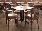 Cafe — Foto de Stock