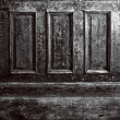 Grunge wooden background — Stok fotoğraf