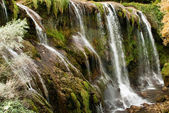 Marmore Falls — Stock Photo