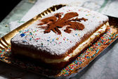Florentine Cake — Stock Photo