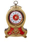 Saati — Stok fotoğraf