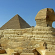 Sphinx — Stock Photo #2168695