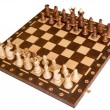 Chess board — Stock Photo #2170497