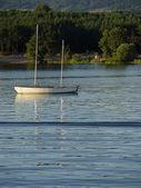 Yacht — Foto Stock