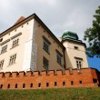Stock fotografie: Royal Wawel Castle, Cracow