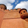 Wawel Royal Castle in Cracow — Stock Photo #1979119
