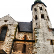 St. Andrew's Church in Cracow - Foto de Stock
